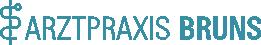Arztpraxis Bruns Logo